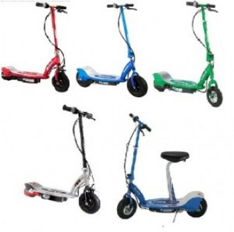 Razor Electric Scooters best price